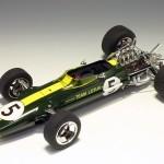 Lotus 49 a