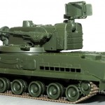Modelling News Panda Hobby Tunguska (5)
