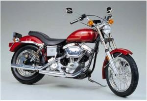 Harley Davidson FXE1200 Super Glide