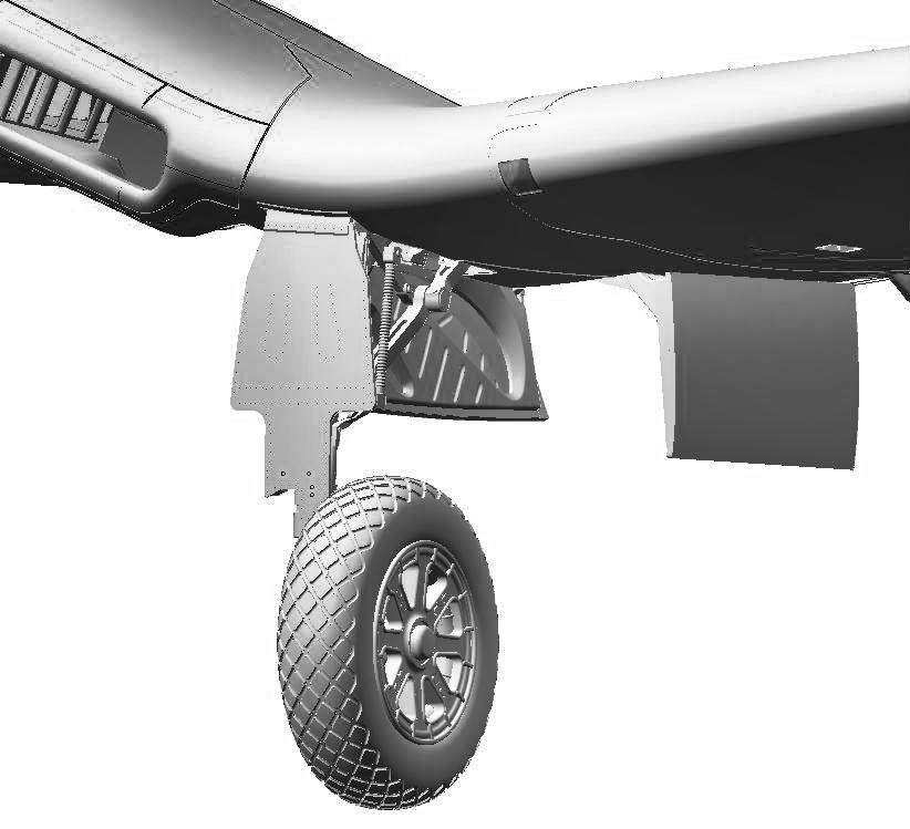 Tamiya 1:32 Vought F4U-1 Corsair