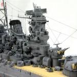 Tamiya 1:350 Yamato